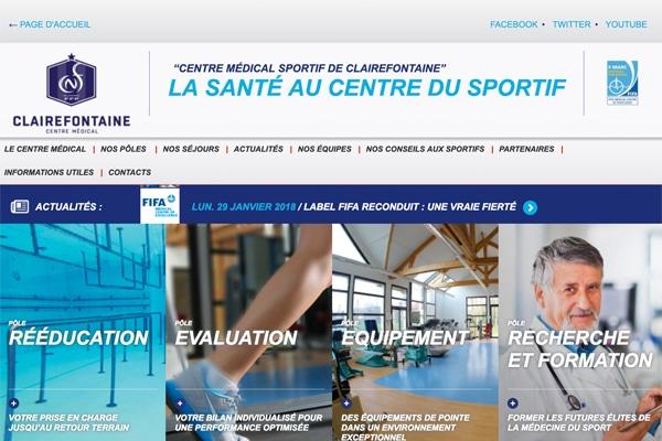 Centre Médical de Clairefontaire