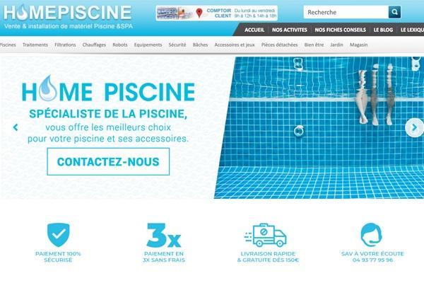 Home Piscine