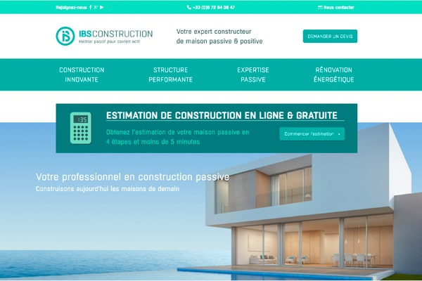 IBS Construction