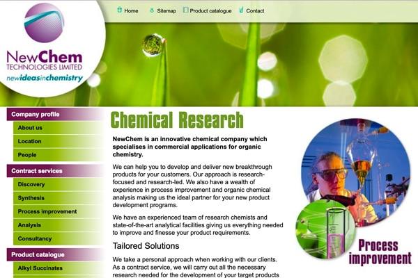Newchem Technologies