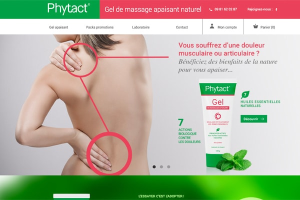 Phytact