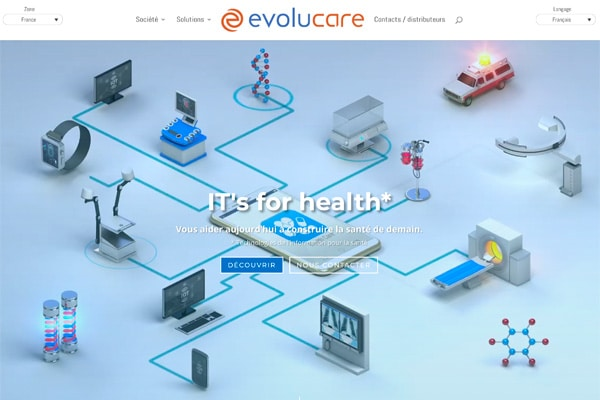 Global Evolucare